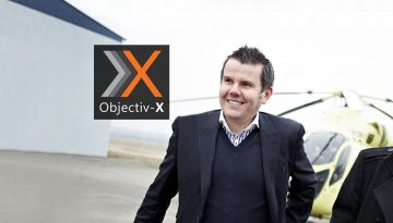 Simon Pollard Joins 'Objectiv-X' | COVVI News And Blogs