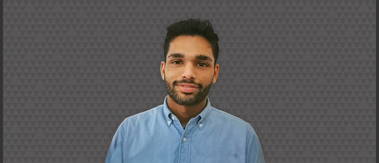 Zayd Joins Objectiv-X | COVVI News And Blogs