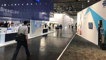 Objectiv-X Team Visits OTWorld 2018 | COVVI News And Blogs