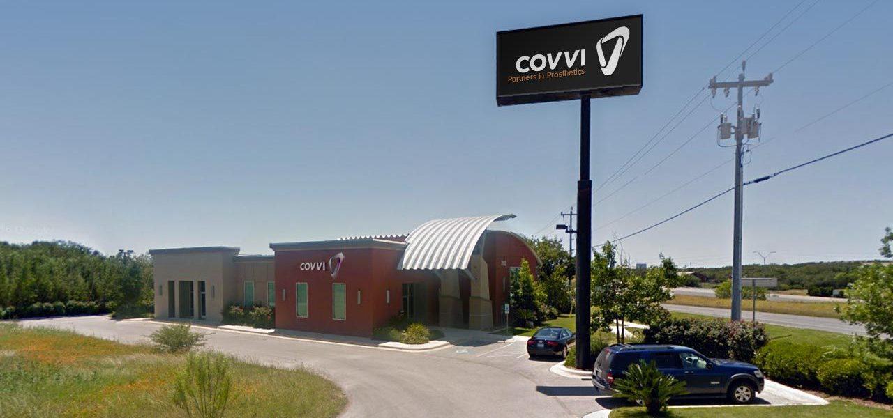 COVVI Opens US Base | COVVI News And Blogs