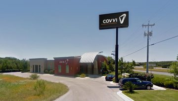 Covvi Opens US Base | Covvi News And Blogs