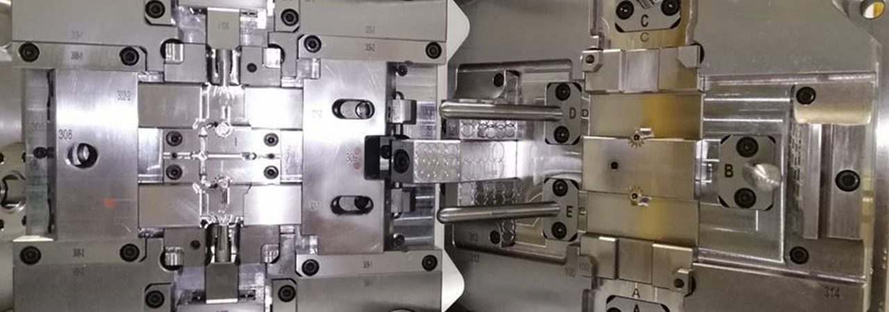 Introducing Our Aluminum Compression Mold