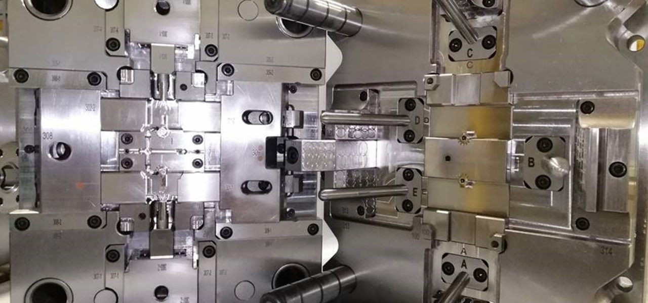 Introducing Our Aluminum Compression Mold | COVVI News And Blogs