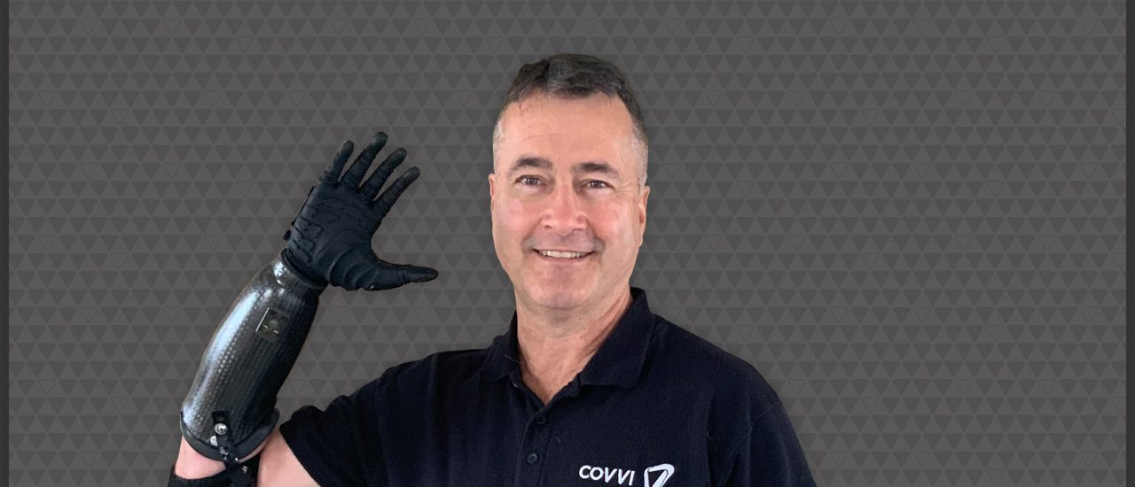 Sean McHugh Joins The COVVI US Team | COVVI News And Blogs