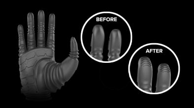 Improvements To The Nexus Glove | COVVI News And Blogs