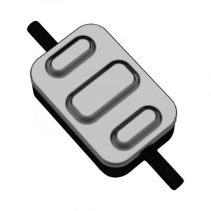 COVVI Electrode Design | The Key Features And Functionality Of The COVVI Hand | COVVI Ltd