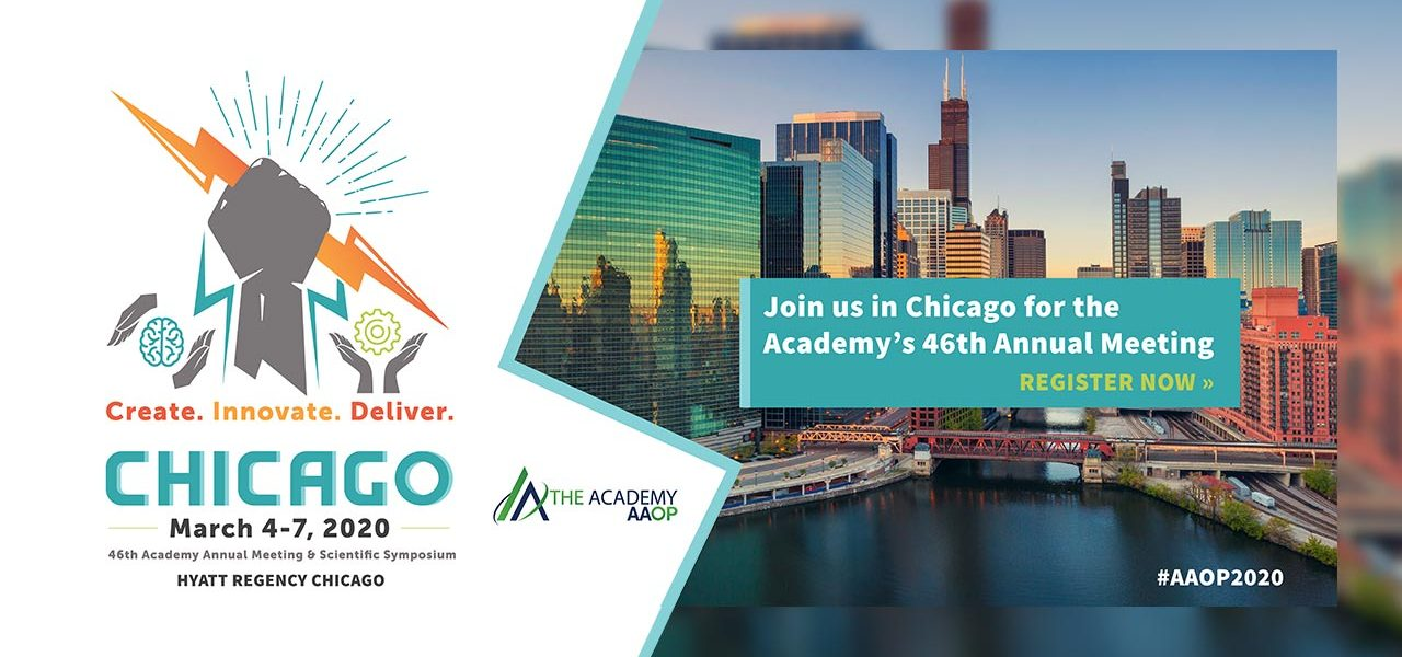COVVI At Academy 2020 (#AAOP2020) | COVVI News And Blogs