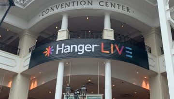 Hanger LIVE 2020 | COVVI News And Blogs